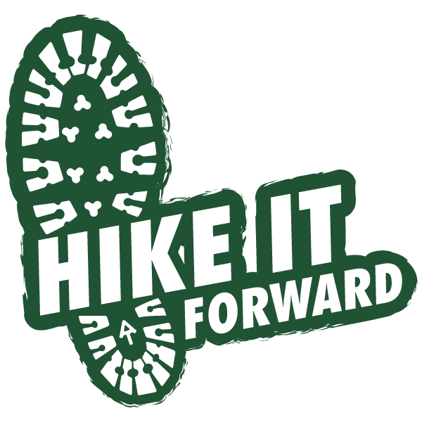 Hike It Forward