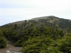 Mt Mousilauke -4802 ft.