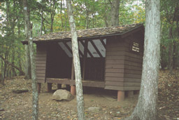 Seeley-Woodworth Shelter
