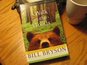 A-Walk-in-the-Woods-book