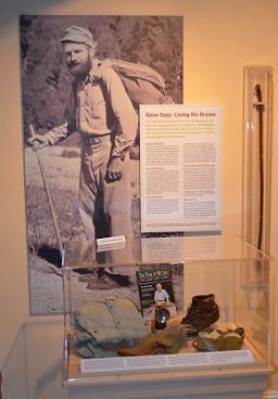 Gene Espy.Museum