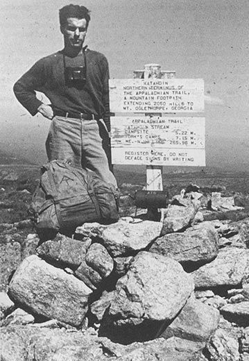 Earl-Shaffer-at-Katahdin-5